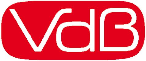 Van den Bergh's Im- en Export Maatschappij BV